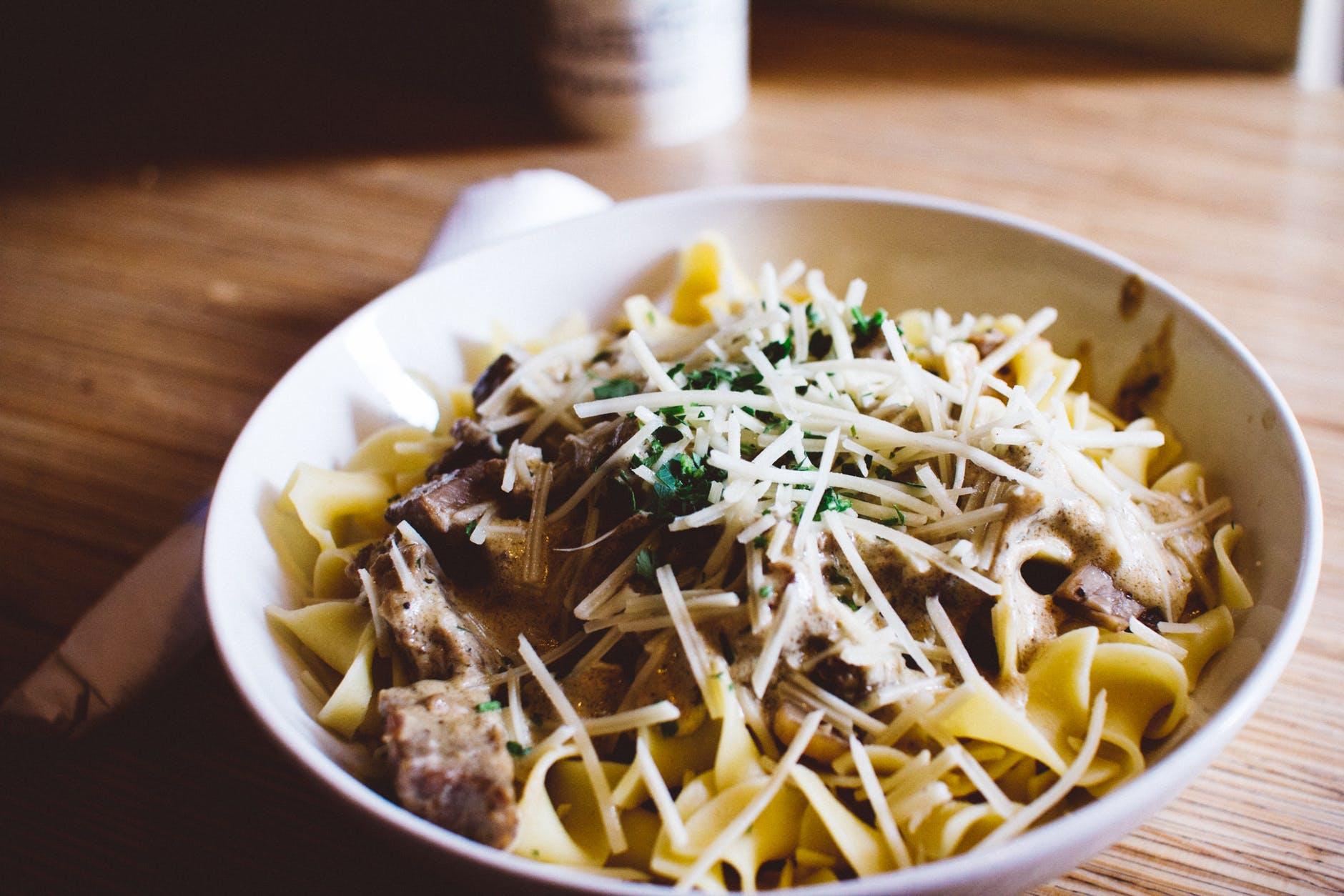 Best Italian food NYC