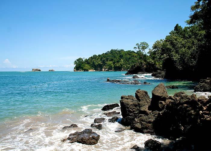 Best beaches Manuel Antonio