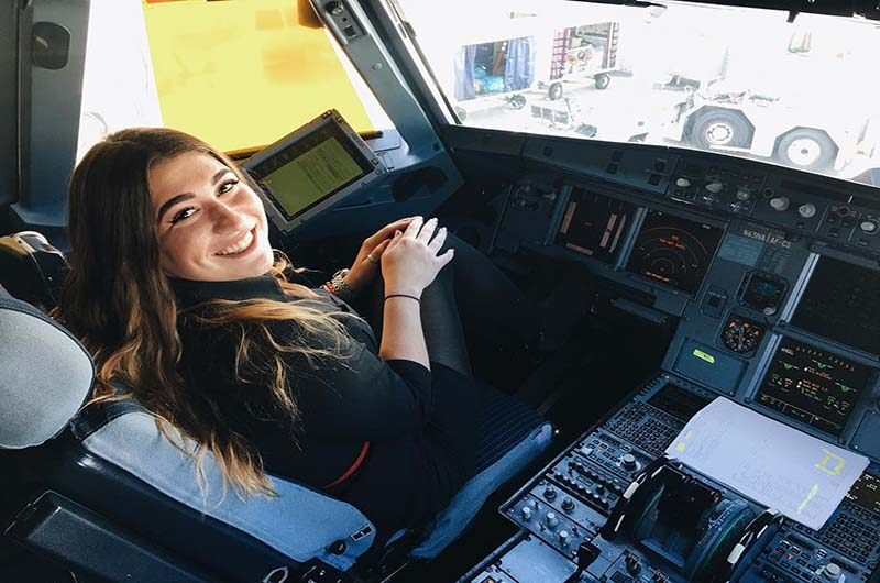 Shocking secrets from a flight attendant