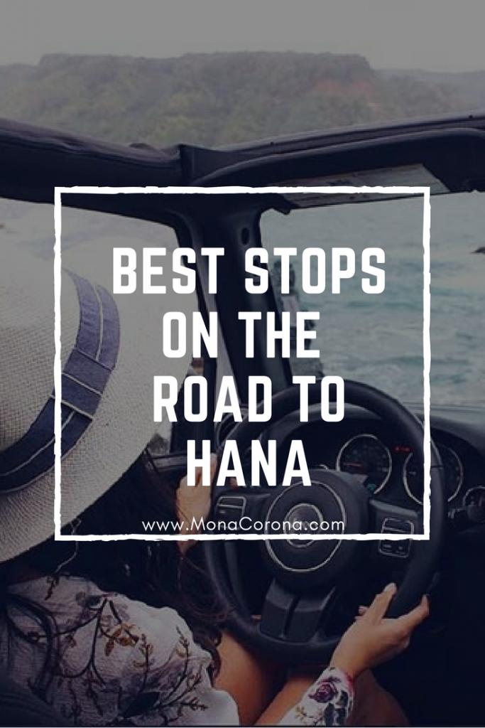 Road to Hana Guide