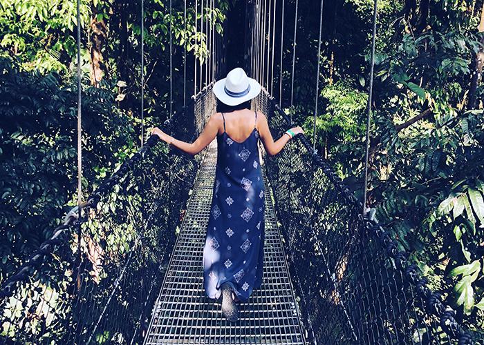 hangingbridges