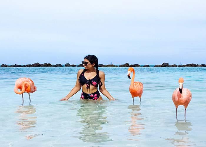 perfect Aruba itinerary