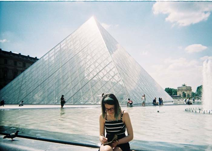 non touristy things to do in Paris France