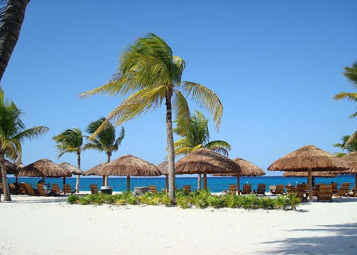 Playa del carmen to Cozumel