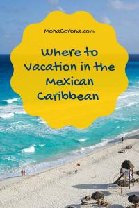 Playa del Carmen Tulum Cancun