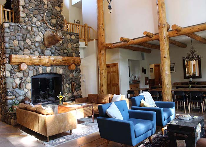 where to stay in south lake tahoe