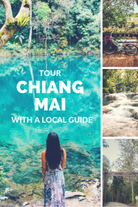 Click here to experience Chiang Mai, Thailand and the surrounding cities through the eyes of a local. Experience the best things to do in Chiang Mai or take a day trip from Chiang Mai with your own personal Thailand tour guide.   MonaCorona.com   @takemetour   #thailand #chiangmai #travel #thingstodo #hotels #traveltips #itineraries #travelguide #wanderlust #southeastasia #temples