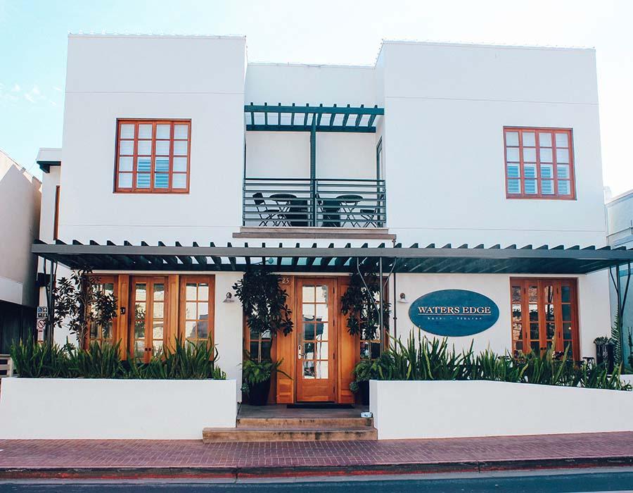 tiburon hotels