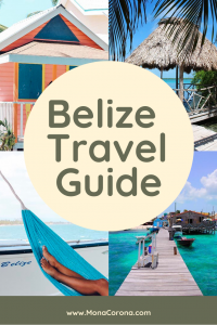 Click here to see the ultimate Belize Travel Guide | Read all about the the top things to do in Belize, where to stay in Belize, the best hotels in Belize, and the best restaurants in Belize. | 7 Day Belize Itinerary in Ambergris Caye, Caye Caulker, and Hopkins | #belize #centralamerica #ambergriscaye #cayecaulker #hopkins #travel #hotels #restaurants #honeymoon #beach #sanpedro #vacation #islands #resorts #jungle #bluehole #barrierreef #scubadiving #snorkeling #itinerary #ruins #cavetubing