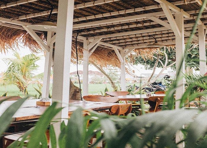 best restaurants in canggu