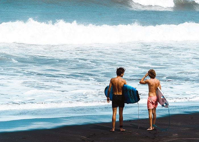 canggu surf school