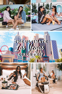 Looking for ideas for a Las Vegas girls trip? Planning a Las Vegas bachelorette? Click this pin to learn all about what to do in Vegas, where to go in Vegas, where to stay in Vegas, and what to eat in Vegas at the best restaurants in Las Vegas, Nevada!   #monacorona #monacoronadotcom #vegas #lasvegas #itinerary #girlstrip #bachelorette #bacheloretteideas #bacheloretteparty #nevada #lasvegasnevada #restaurants #hotels #thingstodoin #vegasitinerary #clubs #nightlife