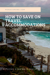 how to save on travel accomodations