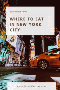 Ultimate list of the best restaurants in NYC. Where to eat in NYC, where to eat in New York, where to eat in Manhattan, where to eat in Brooklyn, best pizza in NYC, best pizza in Manhattan, best Italian restaurants NYC, best NYC bagels, best pastrami NYC Manhattan New York, best desserts NYC, best dessert Manhattan, best steakhouse NYC, best steakhouse Manhattan, best bakery NYC, Momofuku, east village, west village, upper westside, Chelsea, midtown, New York City foodie list #NYC #restaurants