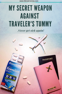Best tips for avoiding Traveler's Diarrhea (Traveller's Diarrhoea, Travel Tummy, Montezuma's Revenge, Delhi Belly, Bali Belly) Stay healthy while traveling & avoid getting sick in Mexico, Thailand, Bali, Vietnam, Phillippines, India, Asia, Africa, & the Middle East. Eat street food at night market & don't get sick with these healthy travel tips! Prevent the stomach bug abroad with traveler's diarrhea cure / prevention. Perfect for solo female travel, honeymoon, or backpacking tips. #travel #tips