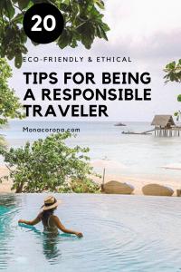 ecofriendly travel