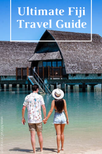 Luxury Fiji Travel Guide. Read about where to stay in Fiji, what to do in Fiji, best hotels in Fiji, Fiji resorts, Fiji hotels, Fiji overwater bungalows, & best Fiji overwater villa / bure in the Fiji Islands. Also included is a Fiji itinerary with top things to do in Fiji, where to go in Fiji, & what islands to visit in Fiji. Covers Nadi & the island of Viti Levu, Mamanuca Islands, Yasawa Isands, Taveuni island, Tokoriki, Natadola Beach, & more. #fiji #oceana #southpacific #travel #honeymoon