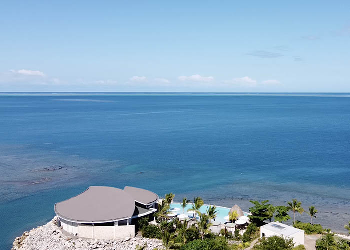 where to stay in Fiji
