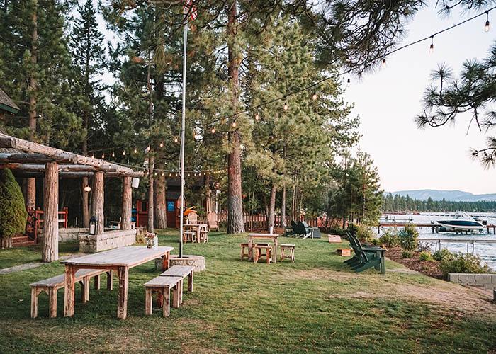 Cleark Creek Lake House