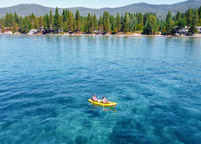 North Lake Tahoe kayaking tahoe adventure co.JPG