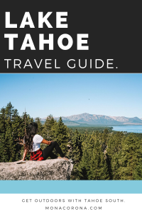 A covid-19 safe Lake Tahoe travel guide. Lake Tahoe Itinerary. Things to do in Lake Tahoe California / Nevada. Emerald Bay, Clear Kayak, Van Sickle, Hiking, Kayaking, SUP, tahoe south, tahoe vacation, tahoe outfit, summer, hikes, beaches, things to do in south tahoe, where to stay in Lake Tahoe, fallen leaf lake, Lake Tahoe hotels, summer photography, paddle boarding, tahoe itinerary summer, hidden gems, sunset, secret spots, tahoe fall, tahoe cabin #laketahoe #travel #usa #california #nevada