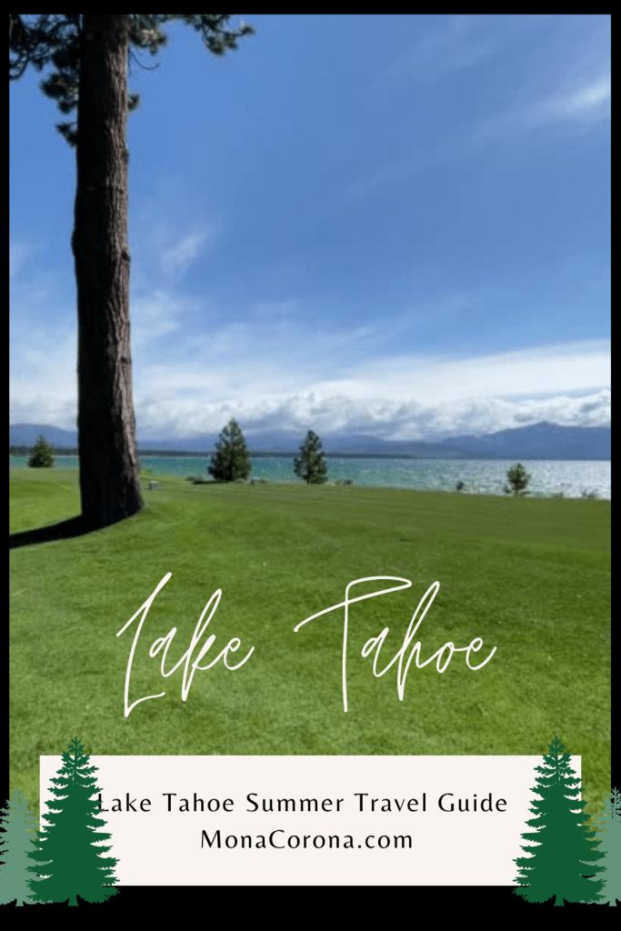 Lake Tahoe Summer, Lake Tahoe California, Lake Tahoe Nevada, Lake Tahoe Hotels, Lake Tahoe Restaurants, things to do in lake tahoe, lake tahoe activities, where to stay in lake tahoe, lake tahoe golf course, lake tahoe kayaking, lake tahoe biking, lake tahoe resorts, lake tahoe cabin, lake tahoe travel guide, lake tahoe itinerary, lake tahoe vacation, lake tahoe holiday, lake tahoe wedding, lake tahoe bachelorette, luxury lake tahoe, luxury travel #laketahoe #travel #california #nevada