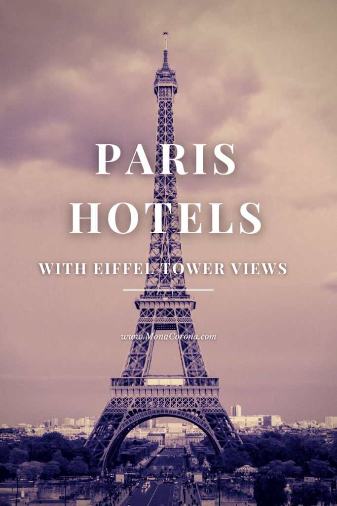 Best Paris Hotels with Eiffel Tower views for every budget!   Where to stay in Paris with views of the Eiffel Tower } Where to go in Paris   How to see the Eiffel Tower   Eiffel tower view   Best views of the Eiffel Tower   5 star hotels in paris   luxury paris hotels   budget paris hotels   cheap paris hotels   paris, france   paris itinerary   paris travel guide   best view of the eiffel tower   paris hotels with view of eiffel tower   eiffel tower view #paris #travel #eiffeltower