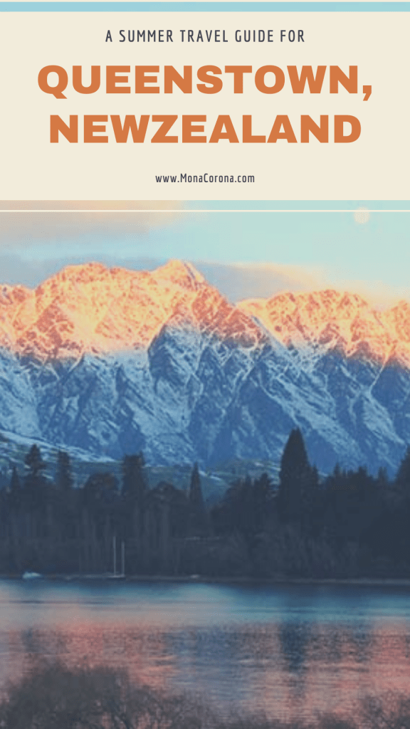 This Queenstown, Newzealand travel guide includes where to stay and the best hotels in Queenstown for a luxury trip, where to eat and find the best restaurants in Queenstown, as well as the top activities and best things to do in Queenstown in the summer.
