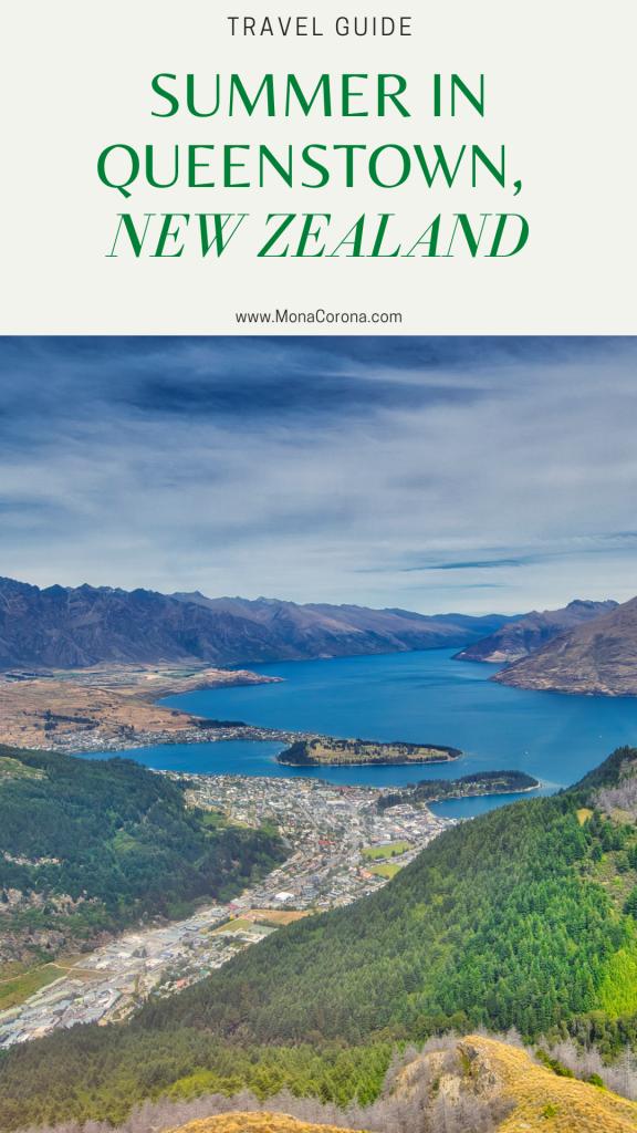 Queenstown, New Zealand travel guide | Queenstown travel guide | Queenstown itinerary | Queenstown travel tips | Best things to do in Queenstown | Queenstown hotels | Queenstown restaurants | Luxury Queenstown Newzealnd